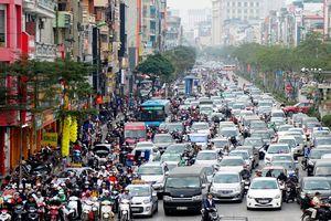 Đến lúc cần tăng xử phạt vi phạm giao thông?