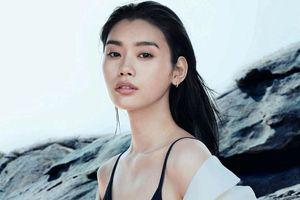 Siêu mẫu nội y Trung Quốc đón sinh nhật bên thiếu gia kém tuổi