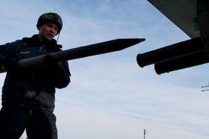 Nga thử nghiệm hơn 300 loại vũ khí, khí tài mới ở Syria