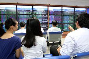 VN-Index chinh phục thành công mức 1.000 điểm
