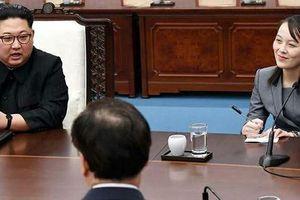 Em gái Chủ tịch Triều Tiên Kim Jong-un lần đầu được bầu vào Quốc hội