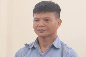 Lĩnh 23 năm tù sau khi đăng báo tìm đối tác