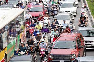 Hà Nội ô nhiễm không khí thứ 2 ở Đông Nam Á