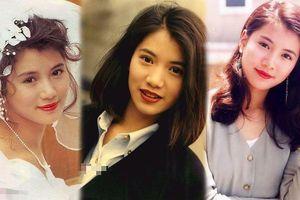 Loạt ảnh thời thanh xuân của Hoa hậu Viên Vịnh Nghi gây sốt