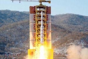 Triều Tiên có thể sắp phóng tên lửa