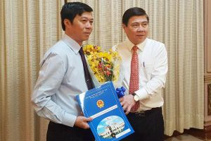 TP.HCM hợp nhất 2 văn phòng, bổ nhiệm nhiều nhân sự mới
