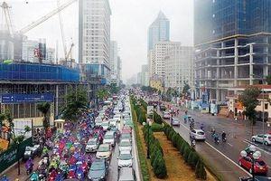 Cấm xe máy đường Lê Văn Lương, Nguyễn Trãi: 'Đề xuất phải từ lợi ích người dân'