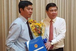 TP.HCM hợp nhất hai đơn vị quan trọng của HĐND và Đoàn ĐBQH