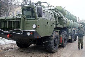 Phương Tây 'xem thường' S-400, gọi Nga là 'kẻ yếu'