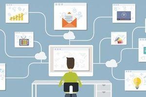 Kinh doanh thương mại điện tử: Liệu có treo hàng thật, bán hàng giả?