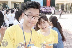 Bí quyết đạt 8.0 IELTS của 'hot boy' xứ Nghệ