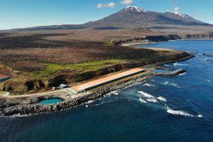 Nga không bàn chuyện bàn giao quần đảo nam Kuril cho Nhật Bản