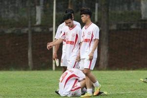 SHB Đà Nẵng tiễn Viettel rời giải trong trận hòa có 2 quả penalty