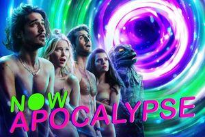 'Now Apocalypse' – Phiên bản đồng tính nam của 'Sex and The City' gây sốt