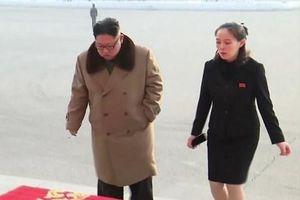 Em gái nhà lãnh đạo Triều Tiên Kim Jong-un được bầu vào Quốc hội