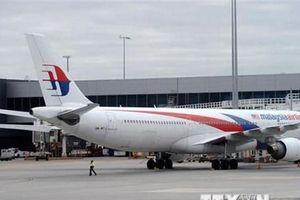 Malaysia sẽ sớm quyết định số phận của hãng Malaysia Airlines