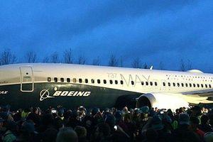 Hành động nhanh chóng của Boeing sau vụ tai nạn thảm khốc Ethiopia