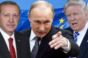 Thương vụ S-400 của Nga đã phá hủy mối quan hệ Mỹ-Thổ Nhĩ Kỳ ra sao?