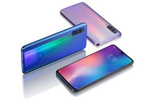 Top 10 smartphone Android mạnh nhất thế giới: Galaxy S10 vắng mặt