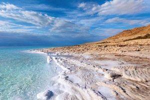 7 địa danh đẹp như mơ sẽ sớm bị chìm sâu dưới đáy biển