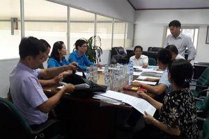 Tăng cường thanh, kiểm tra việc thực hiện pháp luật tại các đơn vị, doanh nghiệp