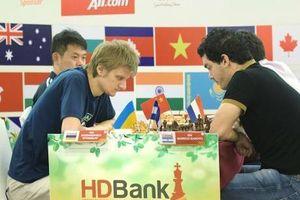 Chủ tịch FIDE mong muốn phát triển cờ vua Việt Nam
