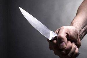 Đâm chết chủ nhà trọ do bị nhắc nhở gây ồn khi ăn nhậu