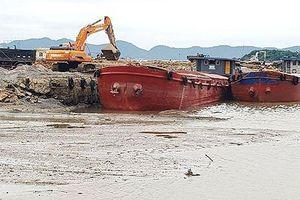 Quảng Ninh 'khước từ' đầu tư dự án bến bốc xếp tại Móng Cái