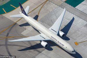 Máy bay quay đầu vì nữ hành khách để quên con ở sân bay