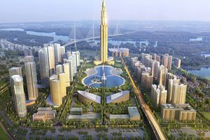 Thành phố thông minh với Hà Nội: Trong cái khó ló ra cơ hội