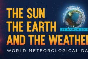 Lễ kỷ niệm Ngày Khí tượng Thế giới 2019 sẽ diễn ra tại Hải Phòng