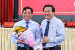 Long An có tân Phó chủ tịch tỉnh, Quảng Ngãi có nữ Giám đốc Sở Kế hoạch Đầu tư mới