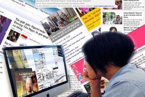 'Báo hóa' tạp chí điện tử - hiện tượng cần chấn chỉnh