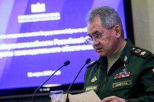 Nga tiết lộ về sức mạnh quân đội 'hiện đại' và 'sẵn sàng tác chiến'