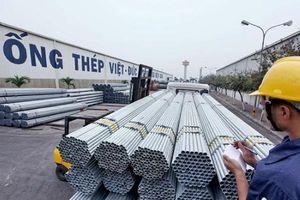 Ống thép Việt Đức: Các lãnh đạo và người nhà đua nhau mua lượng lớn cổ phiếu