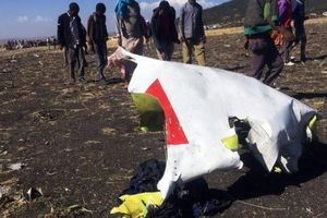 Boeing 737 Max bị nhiều nước cấm bay sau tai nạn thảm khốc tại Ethiopia