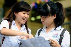 Lịch thi THPT quốc gia 2019 vào ngày nào theo dự kiến