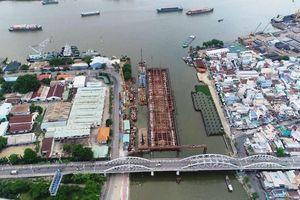 Siêu dự án chống ngập ngàn tỷ tại TP Hồ Chí Minh: Bài học lớn từ sự đình trệ kéo dài