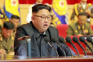 Lý do ông Kim Jong-un không ứng cử Quốc hội Triều Tiên