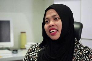 Cô gái Indonesia kể lại những lần gặp Đoàn Thị Hương trong tù