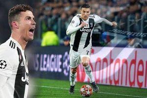 Lẽ ra Real Madrid phải bán Ronaldo với giá 1 tỷ euro