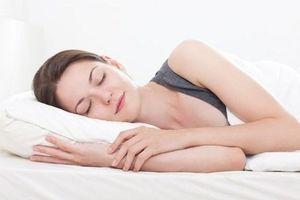 Giấc ngủ trưa đem lại hiệu quả tương đương với thuốc hạ huyết áp