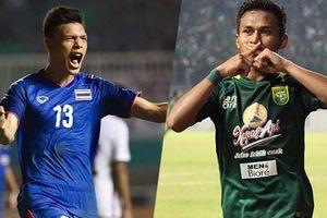U23 Thái Lan và U23 Indonesia mang đội hình 'khủng' đấu U23 Việt Nam