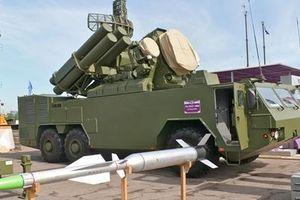 Việt Nam là khách hàng lớn nhất mua vũ khí Belarus