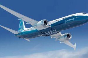 Nhiều nước cấm bay dòng Boeing 737 MAX 8