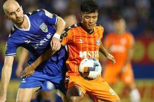 HLV Park Hang-seo nói gì về việc tiền đạo U23 Việt Nam bị chê?