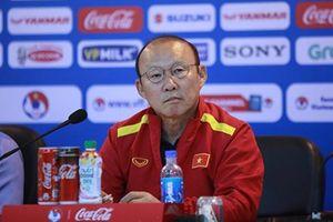 Tin tối (13.3): Thầy Park chỉ ra thực trạng đáng buồn của bóng đá Việt Nam