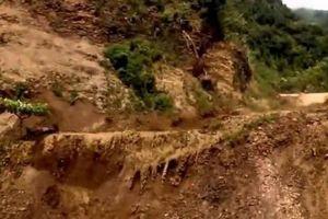 Ba người bị đất vùi thiệt mạng khi mót thiếc
