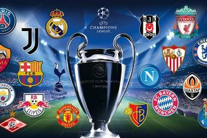 Lịch thi đấu bóng đá Champions League, vòng 1/8 ngày 13-3 (Cập nhật lúc 22g)