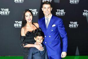 Bí kíp giúp bạn gái Ronaldo sở hữu vòng 3 nóng bỏng